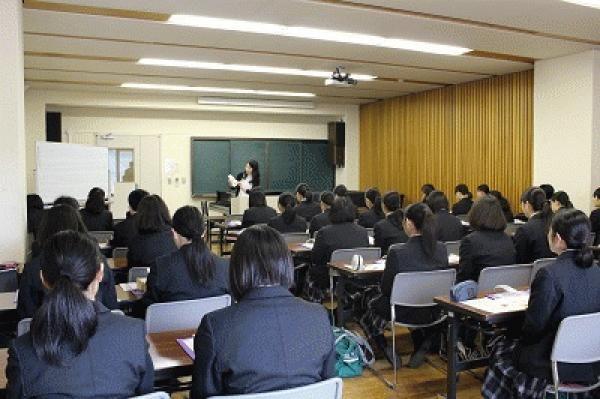 岡山県立井原高等学校